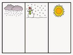 Mevsimler Konulu Etkinlikler | Okul Öncesi Dört Mevsim Etkinlikleri Three Little Pigs, Flower Wallpaper, Playing Cards, The Unit, Seasons, Games, Free, Autism, Montessori