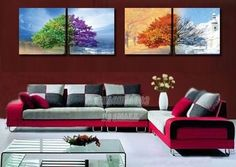 https://www.aliexpress.com/item/4-Season-Tree-4pc-Modern-Hand-Painted-Oil-Painting-on-Canvas-Home-Decor-Wall-Art/32769461125.html?spm=2114.40010208.4.91.8Kia6T