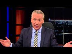 Bill Maher: We are the war people  http://www.huffingtonpost.com/2013/04/13/maher-war-monger-north-korea-military-industrial-complex_n_3076200.html