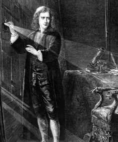 Isaac Newton: Scientist, Astronomer – and Master of the Royal Mint