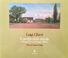 Very Rare Luigi Ghirri, Il profilo delle nuvole 1989 In very good condition