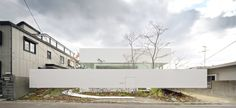 Image 3 of 12 from gallery of Atelier-Bisque Doll / UID Architects. Photograph by Hiroshi Ueda