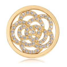 cdc18b34da50e 17 Best Nikki Lissoni images in 2013 | Coins, Swarovski, Coin Jewelry