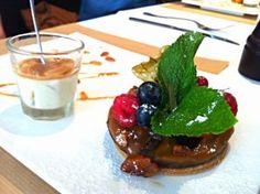 L'Endroit 9_Credits photo_IvyChang #food  #restaurants #deauville #honfleur #bistronomie #L'Endroit #cityguide #citybook #ivychang #dessert