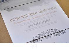 simon + githa || wedding invite || geliefde studio Invite, Wedding Invitations, Stationery, Studio, Rose, Stationery Shop, Pink, Paper Mill, Wedding Invitation Cards