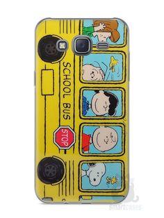 Capa Capinha Samsung J5 Snoopy #32 - SmartCases - Acessórios para celulares e tablets :)