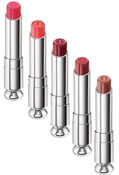 Le Lipstick Tie Dye de Dior