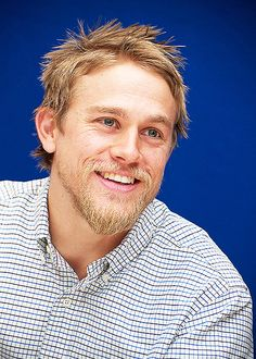 Charlie Hunnam. Jax Teller. Sons of anarchy.