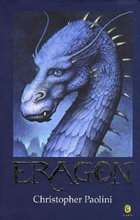 Booktopia has Eragon, The Inheritance Cycle Series : Book 1 by Christopher Paolini. Buy a discounted Hardcover of Eragon online from Australia's leading online bookstore. Top Ten Books, Great Books, Books To Read, Reading Books, Up Book, Love Book, Books For Tween Girls, Science Fiction, Seize Ans