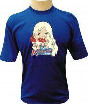 Camiseta Khaleesi - Camisetas Personalizadas, Engraçadas e Criativas