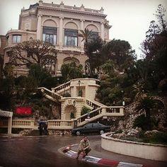 Los que no tenemos equipo de fútbol no olvidamos que este finde es el GP de Mónaco!! #f1 #ferrari #monaco #montecarlo
