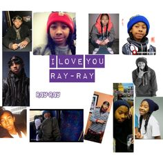 """RayRay"" by kenzirae2 on Polyvore"