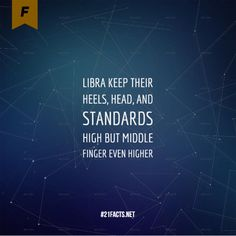 Facts about Libra 5