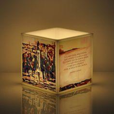 Candle In - CI 441x (1) de Maria José Cabral