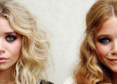 ashley olsen and mary kate | Mary-Kate & Ashley Olsen O - POWER