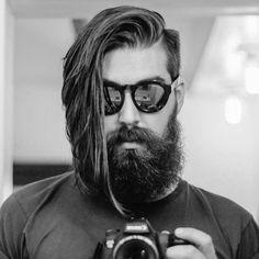 Výsledek obrázku pro beard haircut
