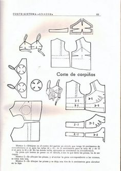 modelagem_1 - costurar com amigas - Álbumes web de Picasa
