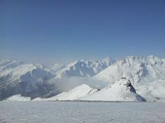Top of Austria #Heiligenblut #Carinthia