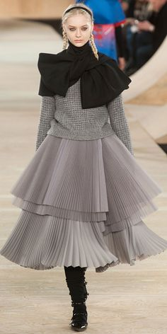 Runway Looks We Love: Marc by Marc Jacobs - Marc by Marc Jacobs from #InStyle
