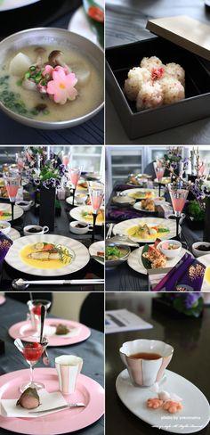 楽天市場:TABLE & STYLEのT&S FRIENDS >yokomama 1day lesson >yokomama 2013.02 お花見テーブルレッスン一覧。テーブルコーディネート ジオクラフト おもてなし 漆器 ojigi tokyo boamesa sugarlab サロネーゼ パーティースタイリング 弁当箱