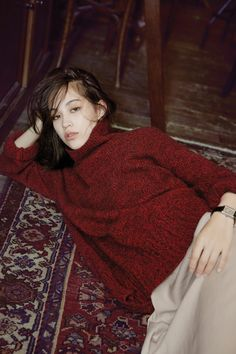 [HQ] Kiko Mizuhara for Elle Korea 1400x2100ALL ELLE