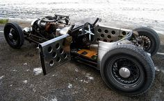Receive excellent ideas on hot rod cars. They are offered for you on our site. Rat Rods, Rat Rod Cars, 32 Ford, Ford Obs, Hot Rod Autos, Traditional Hot Rod, T Bucket, Kustom Kulture, Street Rods