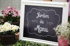 Tema festa infantil Jardim - Pesquisa Google