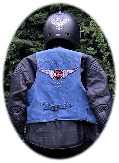 05 der gestohlene Mut - Helmuts Skripts Denim, Jackets, Fashion, Down Jackets, Moda, La Mode, Jacket, Fasion, Fashion Models