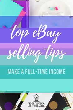 Great Home Decor Tips And Strategies For home office design architecture Making Money On Ebay, Make Money From Home, How To Make Money, Buying A Condo, Home Buying, Ebay Selling Tips, Ebay Tips, Selling Online, Office Setup