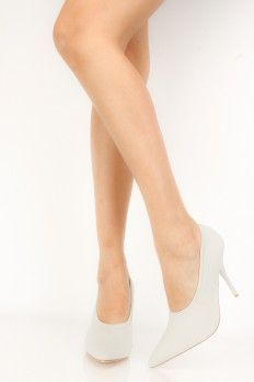 Sexy White Netted High Heels Pumps Faux Leather High Heel Pumps, Pumps Heels, Stiletto Heels, Spring Shoes, Summer Shoes, Prom Heels, Just Beauty, 4 Inch Heels, Womens High Heels
