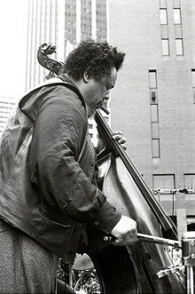 Jazz bassist Charles Mingus was also an influential bandleader and composer whose musical interests spanned from bebop to free jazz.