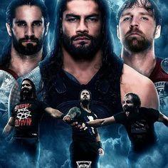 Follow @thewrestlehub.sa for more Pc credit to owner #WWE #ECW #WrestleMania #theauthority #wweraw #wwesmackdown #THEUNDERTAKER #undertaker #kane #JohnCena #HulkHogan #tripleh #TheRock #STING #alexabliss #maria #RomanEmpire #RomanReigns #DeanAmbrose #SethRollins #Rko #RandyOrton #DolphZiggler #nxt #sheamus #DanielBryan #wwenetwork #CMPUNK #BrockLesnar #suplexcity