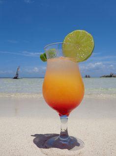 Your vacation in the #RivieraMaya: No description needed.  Tus vacaciones en la Riviera Maya: La foto lo dice todo.