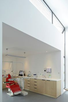 Gallery - Health Municipal Clinic / studiolada architects - 20