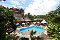 ★★★★ Ramayana Resort and Spa, Kuta, Indonesië Spa Prices, Kuta Bali, Hotel Reviews, Resort Spa, Great Deals, Trip Advisor, Outdoor Decor, Travel, Hotels