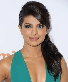 Quantico's Priyanka Chopra Can't Live Without These Beauty Products from InStyle.com