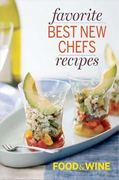 Free Food and Wine Recipe Book