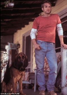 Josh Lucas- Jake Perry Sweet Home Alabama