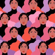 Patterns - Rachel Levit