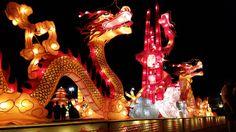 Arizona Chinese Lantern Festival - AZCulture