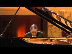 ▶ Bach Partita No 6 E minor BWV 830 Murray Perahia Piano - YouTube