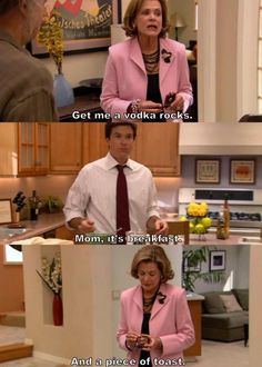 Lucille Bluth bahah