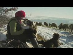 Winter Nomads (Hiver Nomade) - Official Trailer