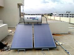 Tara Power Tech is a leading Dealer, Distributor for Solar Water Heaters and Heating Systems in Delhi/NCR. It is a venture in the renewable energy sector to provide Clean Energy Solutions across the globe.