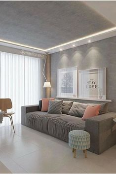 Home Decoration For Living Room Sala, Living Room Decor Apartment, Home Furniture, Home Decor, House Interior, Apartment Decor, Home Deco, Room Decor, Bedroom Decor