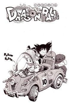 The Art of Dragon Ball 2 The Art of Dragon Ball © Akira Tor Akira, Manga Art, Manga Anime, Anime Art, Dragon Ball Z, Manga Dragon, Animated Dragon, Cosplay Anime, Animation