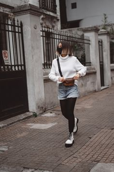 8 LOOKS FASHIONISTAS PARA INVIERNO 2020 | Mary Wears Boots Normcore, Hipster, Boots, How To Wear, Style, Fashion, Winter, Crotch Boots, Swag