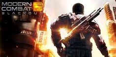 Modern Combat 5 Blackout MOD APK Download 2.6.0g – Mod Apk Free Download For Android Mobile Games Hack OBB Data Full Version Hd App Money mob.org apkmania apkpure apk4fun