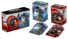 MTG Duel Decks: Speed vs. Cunning Box