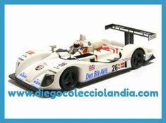 Slot Cars Sloter www.diegocolecciolandia.com .Tienda Scalextric / Slot en Madrid / España. Slot Cars Shop Spain. Coches para Scalextric de la marca Sloter. Comprar coches slot en madrid. Juguetería Scalextric madrid, españa.